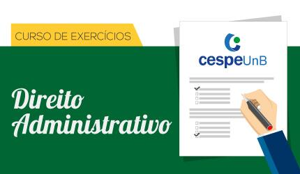 Streaming curso exercicios dir adm