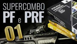 Supercombo 01 - PF e PRF