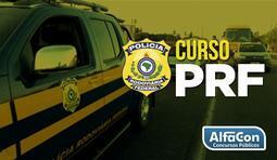 Policial Rodoviário Federal (PRF)