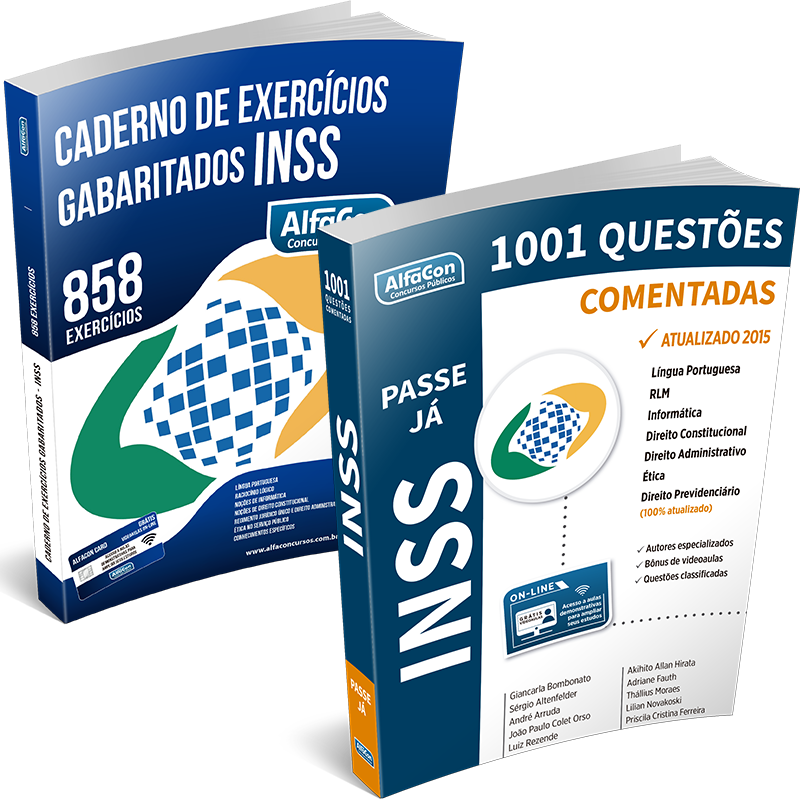 Combo inss exer